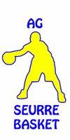logo du club AG Seurre Basket