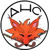 logo du club Athée hockey Club