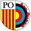 logo du club Club de tir amb arc Quart
