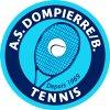 logo du club AS DOMPIERRE TENNIS