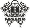 Copa Legend