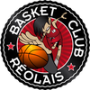 logo du club Basket Club Réolais