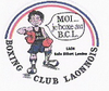 logo du club BOXING CLUB LAONNOIS