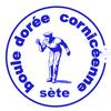 logo du club Boule dorée cornicéenne