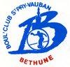logo du club BOUL'CLUB St Pry Vauban Béthune
