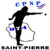 logo du club Club Pétanque de Saint-Pierre