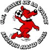 logo du club CS.VALLEE DE LA VANNE HANDBALL