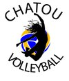 logo du club Chatou Volley Ball