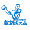 logo du club ECAC Chaumont Handball