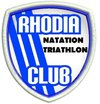 logo du club Rhodia Club Triathlon