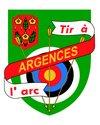 logo du club Entente Sportive Argençaise de tir à l'arc