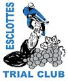 logo du club Esclottes Trial Club