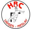 logo du club HBC VAIGES-MESLAY