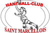 logo du club Handball Club Saint Marcellois