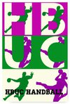 logo du club HBUC Handball