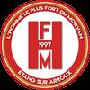 logo du club L'homme le plus fort du Morvan