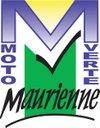 logo du club Moto Verte Maurienne