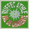 logo du club RUFFEC ATHLE VAL DE CHARENTE
