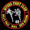 logo du club GIVORS FIGHT CLUB
