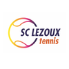 logo du club SC LEZOUX TENNIS