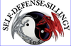 logo du club association self defence
