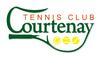 logo du club TC COURTENAY