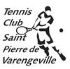 logo du club Tennis Club Saint Pierre de Varengeville