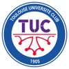 logo du club Toulouse université club KARATE