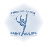 logo du club TWIRLING BATON SAINT PAUL