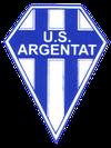 logo du club Union Sportive Argentacoise