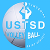 logo du club Union Sportive Tinténiac St-Domineuc Volley