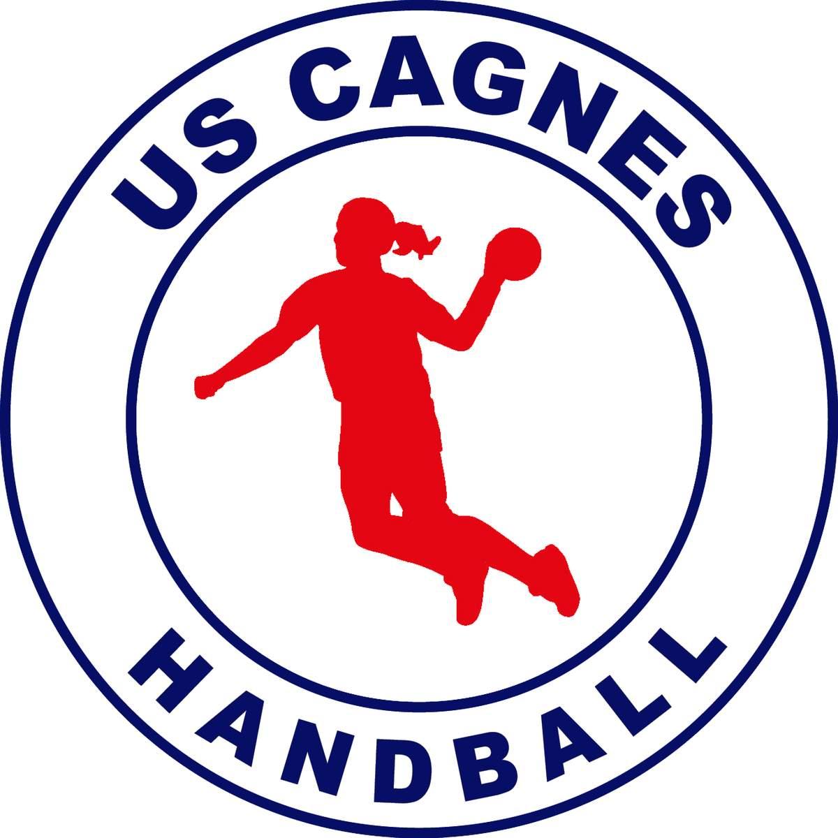 Street handball logo