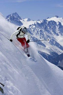 C'est le moment de prépare sa saison de ski avenir !