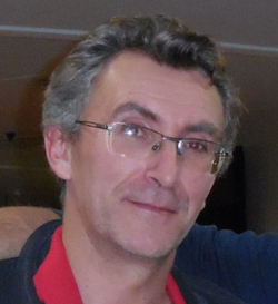 Stéphane Autef