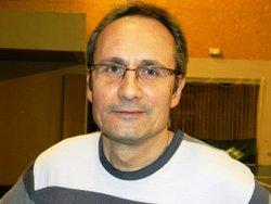 Benoît REDUREAU