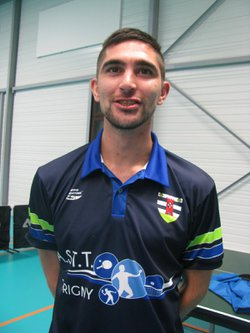 Sylvain SENOCQ