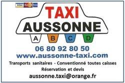 Aussonne Taxi