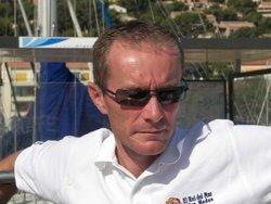 Christophe GRESSIER
