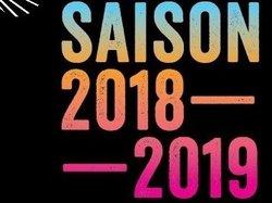 INSCRIPTION SAISON 2018/2019