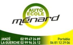 Auto-école MENARD