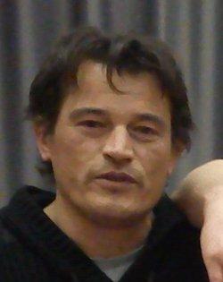Christophe LEROUX