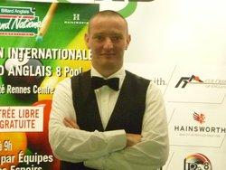 Olivier LELU