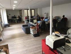 nouveaux bureaux 1