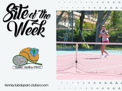 Tennis club du parc
