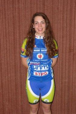 Margot LEBACLE