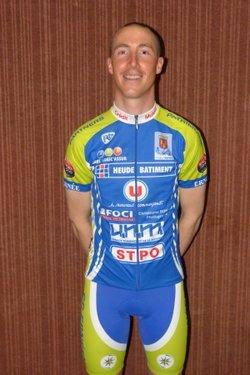 Nicolas LAUNAY