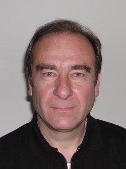 Gilles Cocy