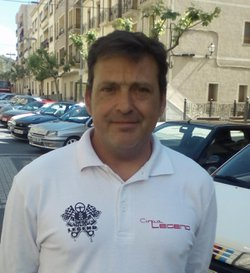 Piloto - 08 - Pedro Martínez