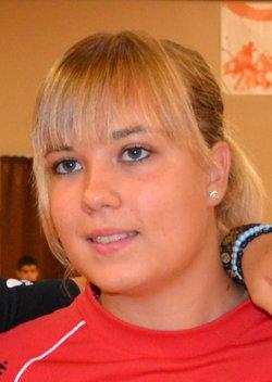 Adeline BRUNET
