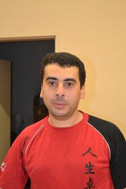 Yacine NARSIS